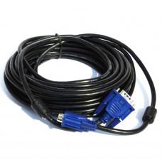 VGA Cable 15metres For Laptop, Desktop