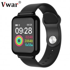 W4 Smart Watch Health Management Heart Rate Monitor