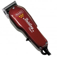 Wahl Professional 5-Star Balding Clipper With Accessories