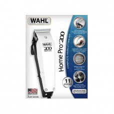 Wahl Home PRO 200 Clipper Complete Hair Cutting Kit Series