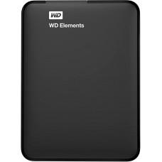 500GB WD Element External Hard Drive