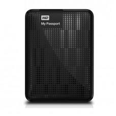 WD My Passport 500GB Portable External Hard Drive Storage