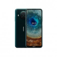 "Nokia X10, 6.67"" HD+ 6GB RAM + 128GB ROM Android 11 (48MP + 5MP + 2MP + 2MP) + 8PM 5G Dual SIM"