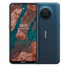 Nokia X20 Hybrid Dual - 8GB RAM - 128GB ROM - 5G - 6.67''- 64MP Camera - 4470mAh