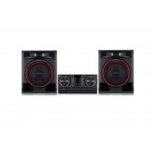 LG AUD CL65 X Boom Speaker