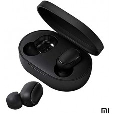 Xiaomi Mi True Wireless Earbuds Up To 15h Battery Life Basic Wireless Bluetooth 5.0 Headphones - Binaural Sound (Stereo) With Magnetic Charging Case