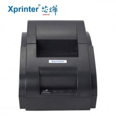 Xprinter Mobile Bluetooth USB Printer For Ticket Printer, Bill Machine, Android and POS Cash Receipt