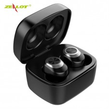 Zealot T1 Wireless Earbud Earpod Earphone Bluetooth Quality Sound Headset