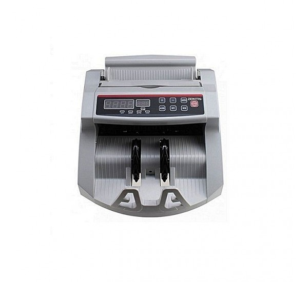Zenith Bank Note Counting Machine With Strong Quality Display