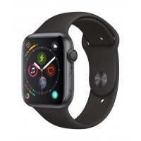 Apple Watch Series 4 (GPS, 48mm) - Aluminium Case ..
