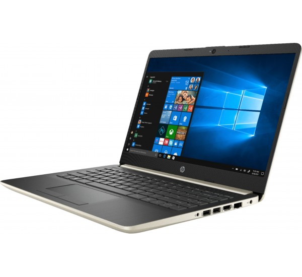 HP 14-cf0014dx Intel Core i3 2.4GHz | 8GB |128GB SSD | Windows 10