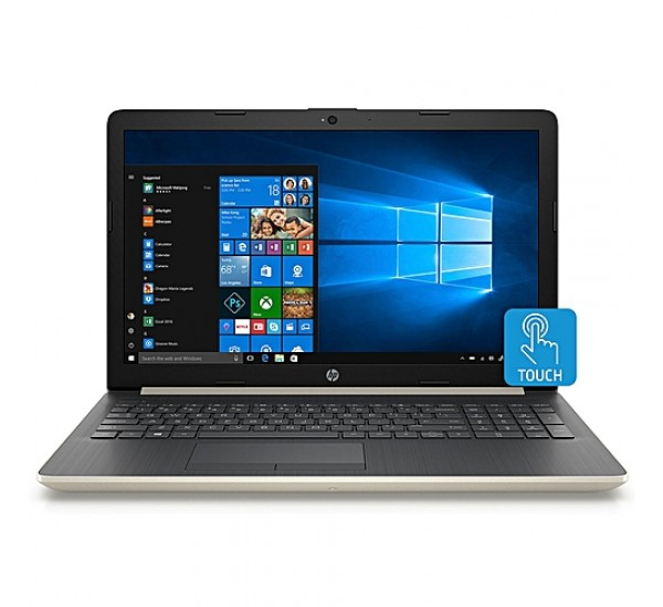 "HP 15-da0075cl  Intel Core i5-8250U 1.6 GHz | 2TB | 8GB RAM| 15.6"" Touchscreen"
