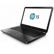 HP 15-bs021ne Intel Core i3 500GB HDD |4GB RAM| 15.6-Inch| Free DOS