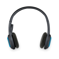 Logitech Wireless Headset..