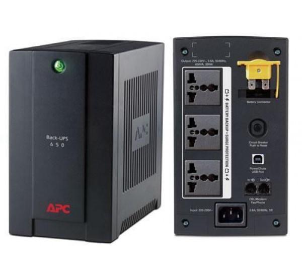 APC 650VA UPS