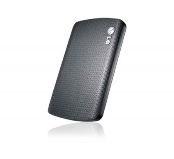 1TB LG External Hard Drive