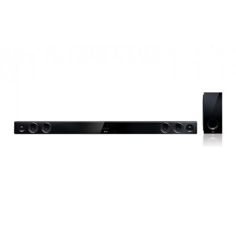 LG Sound Bar Home Theater  (Wireless Woofer) NB3530A