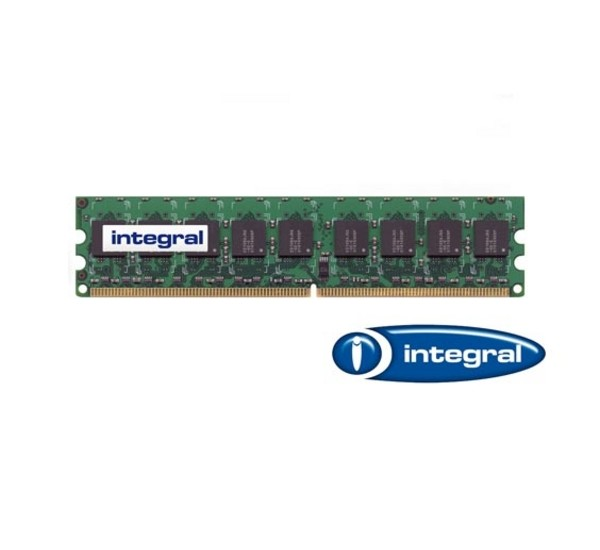 2 GB DDR 2 Laptop RAM