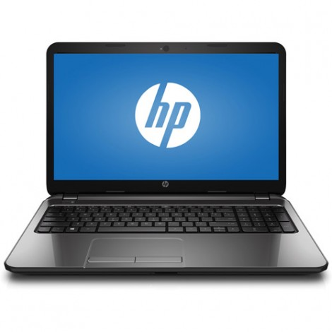 HP 15  - Intel Celeron Processor  | 500GB HDD | 4GB RAM | FREE DOS | 15.6""