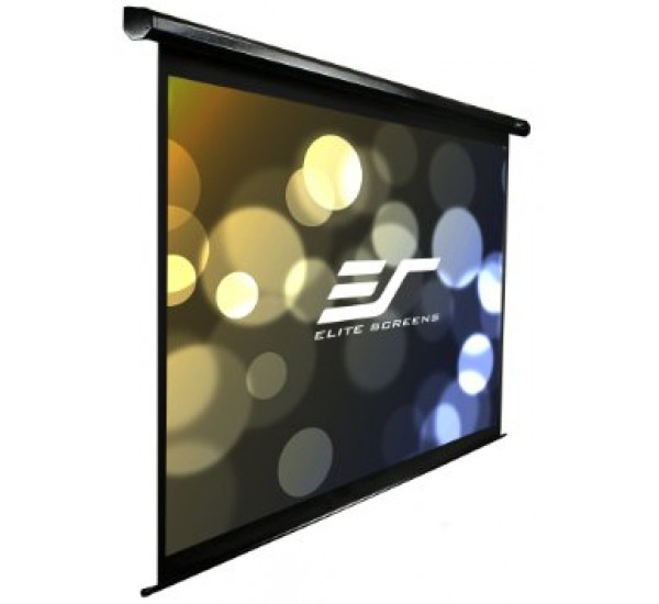 96 x 96 Electric Projector Screen