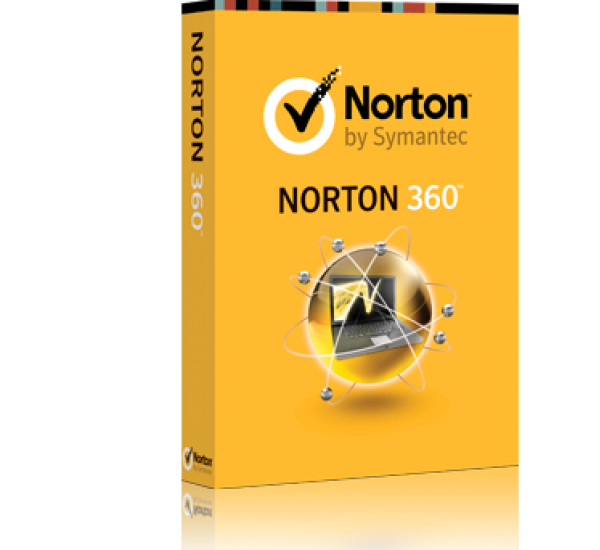Norton 360 Multi Device - 3 Users