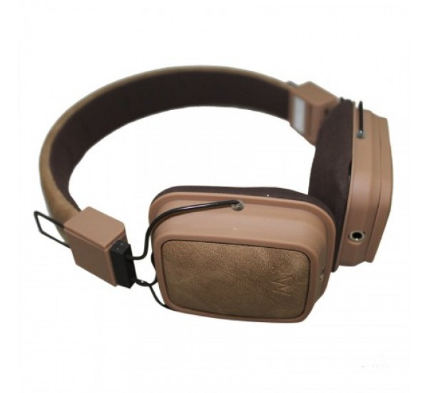 Havit-Me Brown HV-H358F Headphones