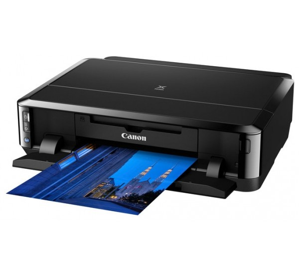 Canon PIXMA IP7240  Disc Printer