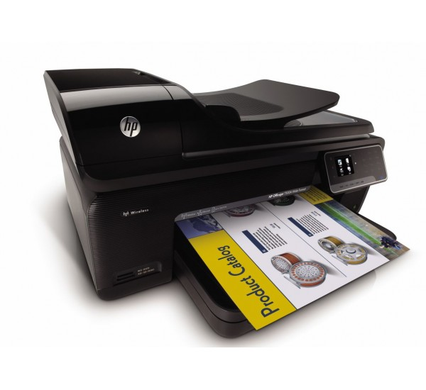 HP Officejet 7500A Wide Format e-All-in-One
