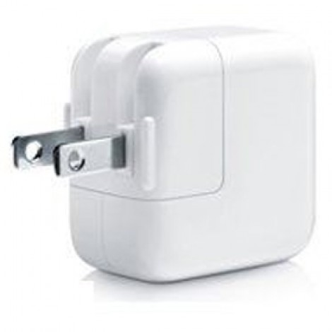 10W USB Power Adapter AC Wall Charger for iPad