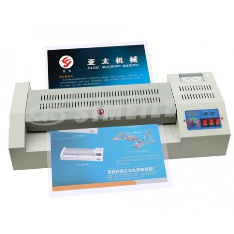 Buyor Laminating Film Machine