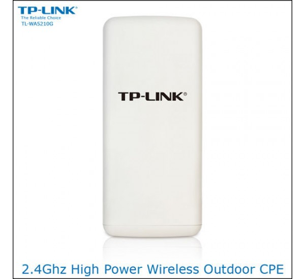 TP-Link  5GHz 150Mbps High Power Wireless Outdoor CPE Access Point