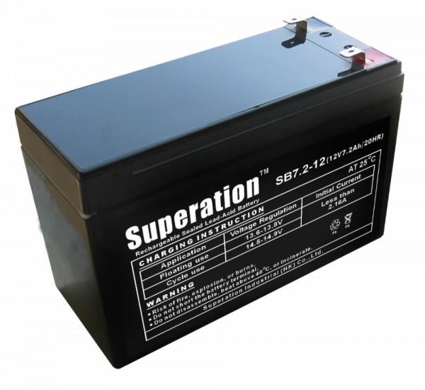 Maxma UPS Battery