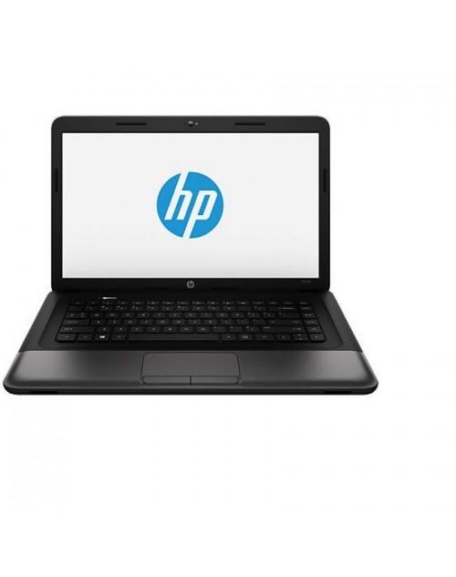 "HP 255 - AMD Dual Core Processor 2GB RAM | 500GB HDD | FREE DOS | 15.6"""