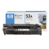 HP 53A Black Laserjet Print Cartridge