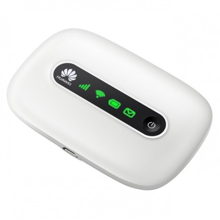 HUAWEI E5350+ Mobile WiFi Hotspot