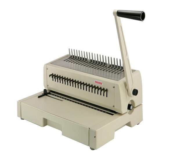 Buyor Comb Binding Machine