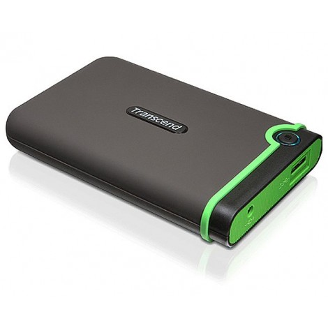 Transcend 1TB USB 3.0 Portable Hard Drive