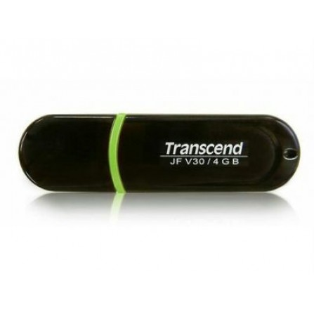 Transcend Jet Flash 4GB Pen Drive