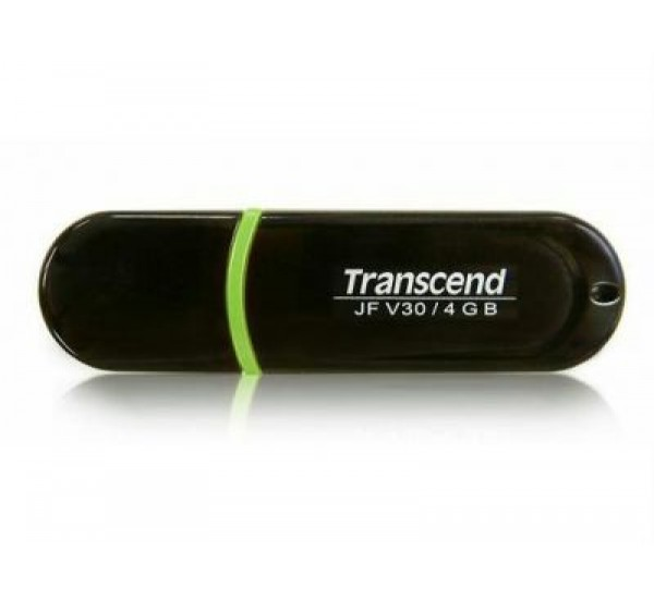 Transcend Jet Flash 4GB Pen Drive
