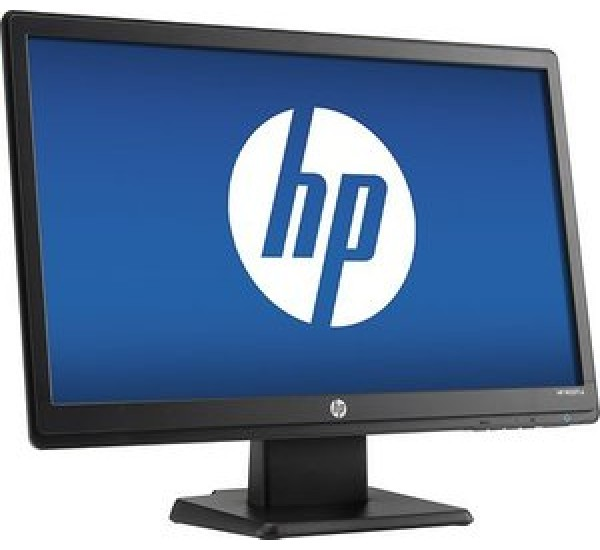 HP V193b 18.5-in LED Monitor