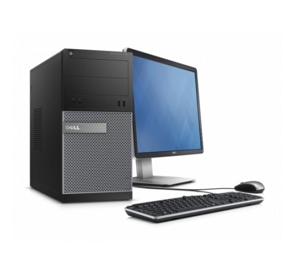 "Dell Optiplex 3040 - Intel Core i3 Processor | 4GB RAM | 500GB HDD | 18.5"" Led Display FREE DOS"