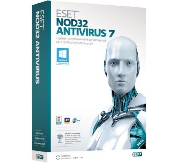 ESET Antivirus Version 7