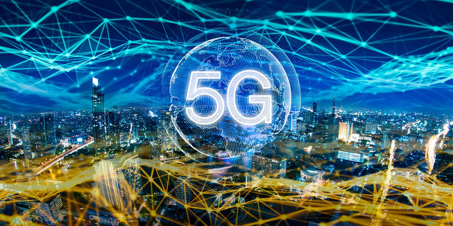 Apple to Join The 5G Band Team in 2020